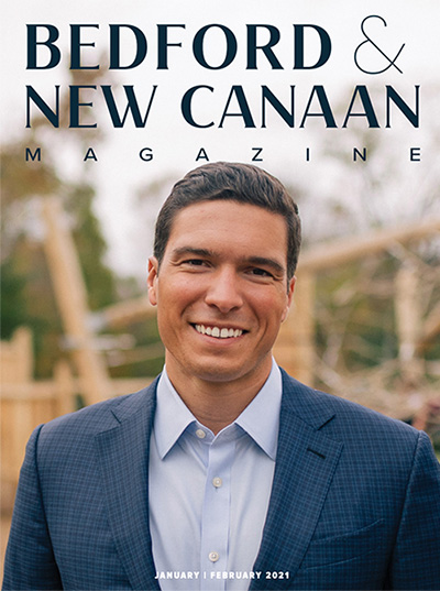 Bedford & New Canaan Magazine