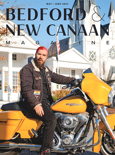 Bedford and New Canaan Magazine
